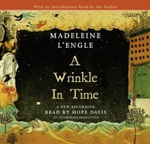 Wrinkle in Time, a (Lib)(CD) (Time Quintet)