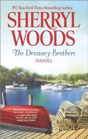 The Devaney Brothers: Daniel's Desire (The Devaneys)