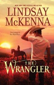 The Wrangler (Jackson Hole, Wyoming, Bk 5)