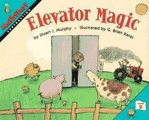 Elevator Magic (MathStart, Level 2)