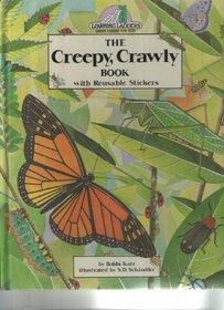 The Creepy, Crawly Book