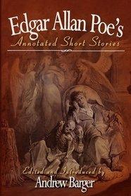 Edgar Allan Poe's Annotated Short Stories