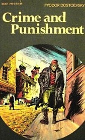 Crime and Punishment (Pocket Classics)