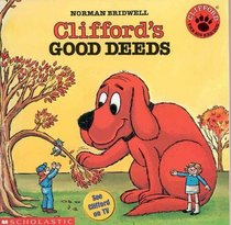 Clifford's Good Deeds Library Edition