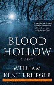 Blood Hollow (Cork O'Connor, Bk 4)