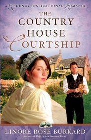 The Country House Courtship (Forsythe, Bk 3)
