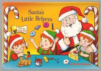 Santa's Little Helpers (from the North Pole)