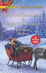 Sleigh Bell Sweethearts and Jingle Bell Romance: An Anthology