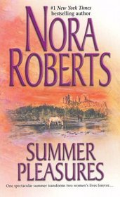 Summer Pleasures: Second Nature / One Summer