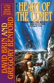 Heart of the Comet