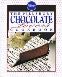 PILLSBURY CHOCOLATE LOVER'S COOKBOOK, TH