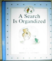 A Search Is Organdized: The Original Pooh Treasury