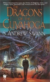 The Dragons of the Cuyahoga (Cleveland Portal, Bk 1)