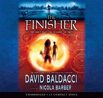 The Finisher - Audio Library
