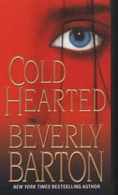 Cold Hearted (Powell Agency, Bk 5)