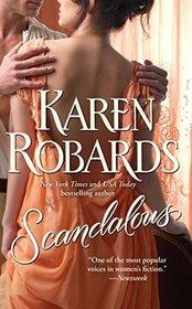 Scandalous (Banning Sisters, Bk 1)