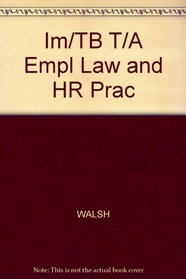 Im/TB T/A Empl Law and HR Prac