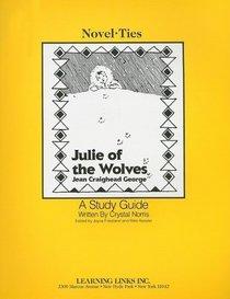 Julie of the Wolves (Novel-Ties)