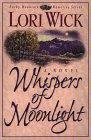 Whispers of Moonlight (Rocky Mountain Memories, Bk 2) (Large Print)