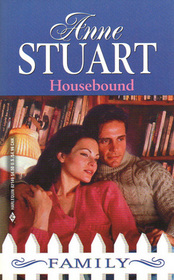 Housebound (A Family Affair) (Family, No 1)