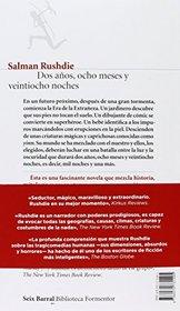 Dos a�os, ocho meses y veintiocho noches (Spanish Edition)