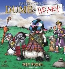 Dumbheart (Get Fuzzy)