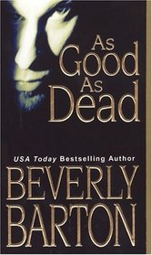 As Good as Dead (Cherokee Pointe, Bk 3)