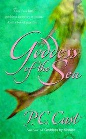 Goddess of the Sea (Goddess Summoning, Bk 1)