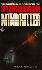 Mindkiller (Deathkiller, Bk1)