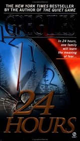 24 Hours (aka Trapped) (Mississippi, Bk 2)