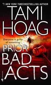Prior Bad Acts (Kovac/Liska, Bk 3)