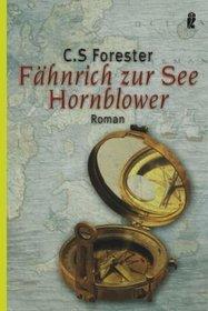 F�hnrich zur See Hornblower