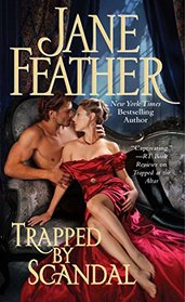 Trapped by Scandal (Trapped, Bk 2)