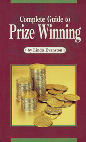 The Complete Guide To Prize Winning