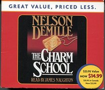 Charm School (Audio CD) (Abridged)