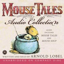 The Mouse Tales (Audio CD) (Unabridged)