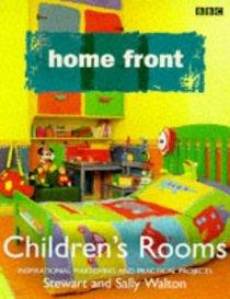 Children's Rooms (Home Front)