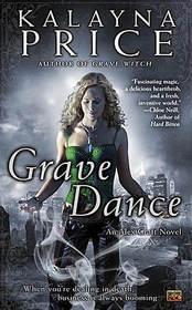 Grave Dance (Alex Craft, Bk 2)