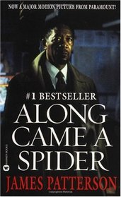 Along Came a Spider (Alex Cross, Bk 1)
