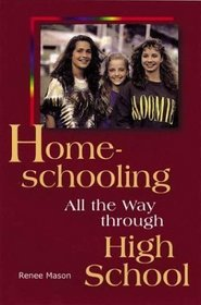 Home-Schooling All the Way Through High School