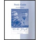 We the People - Study Guide