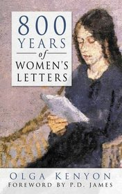 800 Year's of Women's Letters