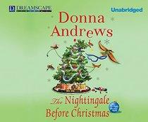 The Nightingale Before Christmas: A Meg Langslow Christmas Mystery (Meg Langslow Mysteries)