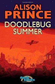 Doodlebug Summer (Flashbacks)