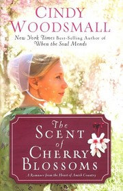 The Scent of Cherry Blossoms (Large Print)