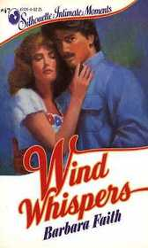 Wind Whispers (Silhouette Classics, No 19)