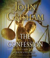 The Confession (Audio CD) (Unabridged)
