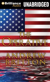 The Operative (Ryan Kealey Series)