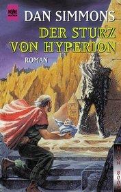 Der Sturz von Hyperion.