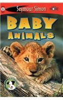 Baby Animals: See More Readers Level 1 (Seemore Readers: Level 1)